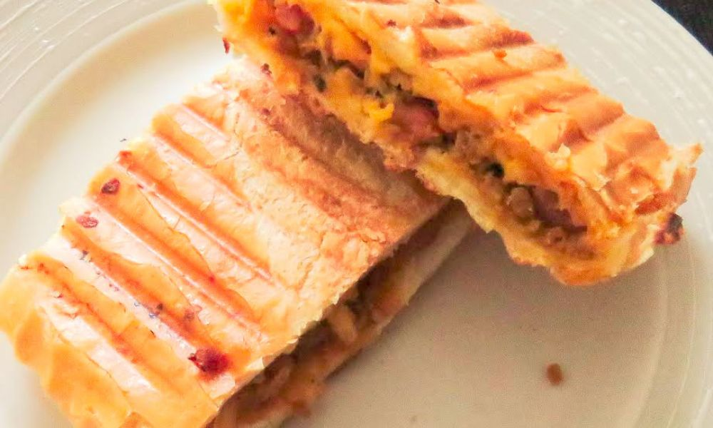 Sloppy Joe Panini