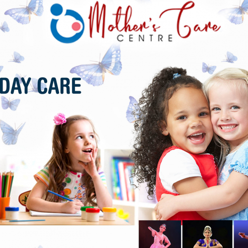 Mother's  Care by Saptha Rangi Institute of Performing Arts & Daycare